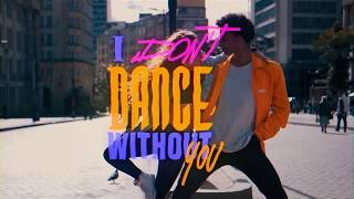 matoma enrique iglesias – i dont dance without you feat konshens official lyric video