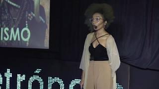 Afrofuturismo: A Necessidade de Novas Utopias | Nátaly Neri | TEDxPetrópolis
