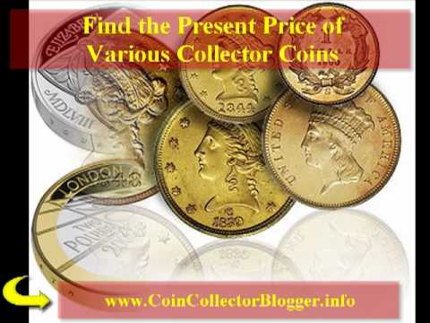 Canadian Coin Collector