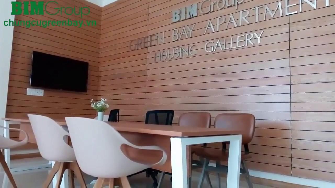 Nhà Mẫu Green Bay Premium Hạ Long tại Green Bay Towers