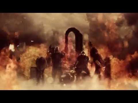 FIRESPAWN - Lucifer Has Spoken (OFFICIAL VIDEO)