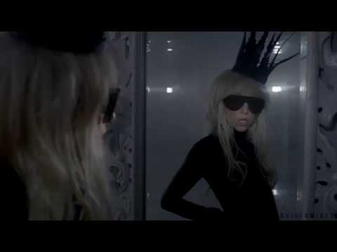 Lady Gaga - Bad Romance [Chu Fu H1N1 Remix] [Video RMX]