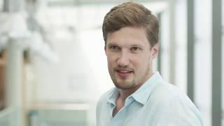 Healthcare Hackathon Mainz | Lars Roemheld