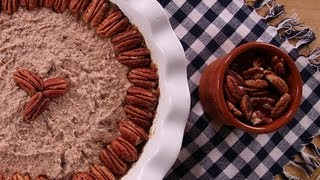Raw Pecan Pie Recipe  Thanksgiving Desserts  Recipe Remix