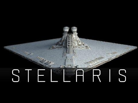 Stellaris Season 2 - #23 - Secutor Mega Carrier