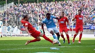 WSV-TV: Wuppertaler SV - KFC Uerdingen | Pokalfinale 2019