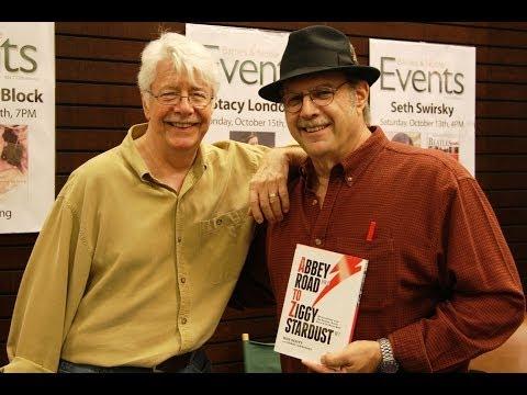 Uncle Joe Benson Interviews Ken Scott