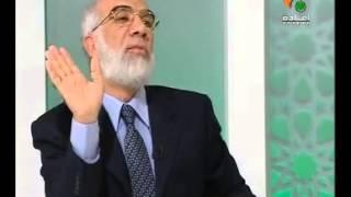صفوة الصفوة - عيسى عليه السلام 41 - د.عمر عبد الكافي
