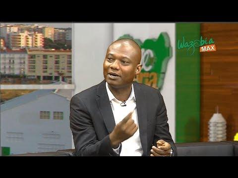 FEMI OYE SPEAKS ON ALTERNATIVE ENERGY IN NIGERIA - HELLO NIGERIA
