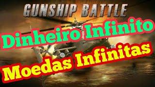 Gunship Battle: Helicopter 3D v2.5.60 APK Dinheiro Infinito