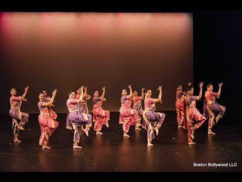Season Three -- Apsara Aali | Choreography by Radhika Marathe | Instagram: @bostonbollywood