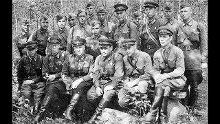 НКВД в годы Великой отечественной войны.