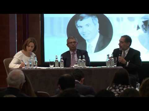 LBS 14th Middle East Conference - November 2015: Fireside Discussion: Family Business Legacies