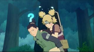 PS4 火影忍者 情人篇 愛情的萌芽 DLC 慕留人傳 終極風暴4 Naruto Ultimate Ninja Storm 4 ROAD TO BORUTO 博人傳