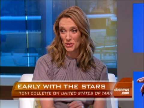 Toni Collette: 'U.S. Of Tara'