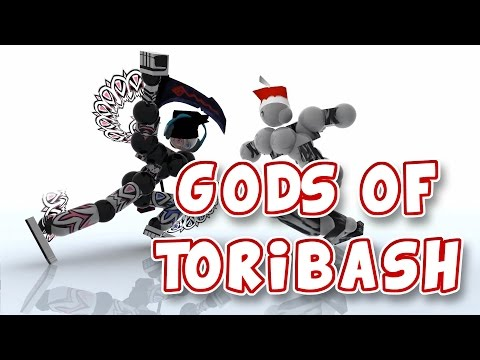 GODS Of Toribash | Montage