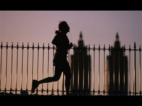 Guide to running: the best food and drink supplements