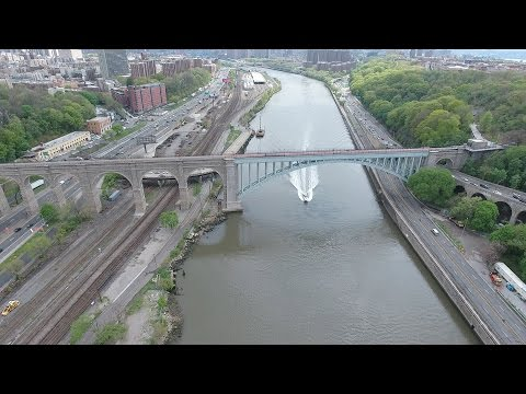 Download Youtube: The High Bridge NYC Review!