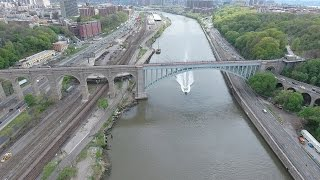 The High Bridge NYC Review!