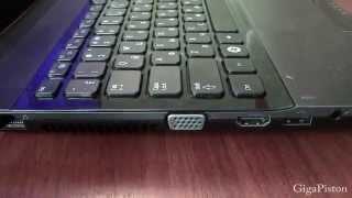 Как подключить ноутбук к телевизору(Как стать партнером YouTube и много зарабатывать. Мой опыт: http://youtu.be/jV0bSpinCwI - В данном видео показано как подклю..., 2013-06-28T09:06:25.000Z)