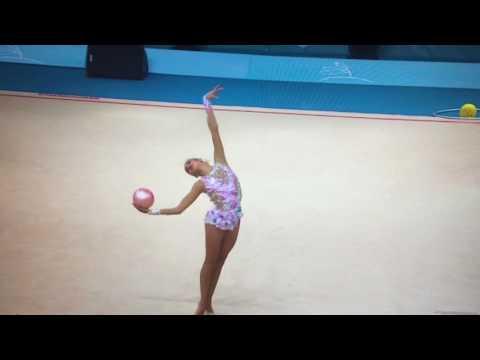 Wrecking Ball - Music For Rhythmic Gymnastics