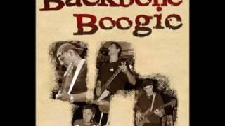 Backbone Boogie   Can
