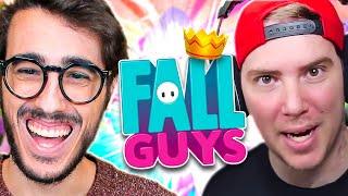 Download lagu FINALMENTE LA VITTORIA IN VIDEO? w/MikeShowSha - FALL GUYS