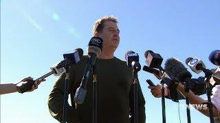 Ross Lyon Sacked | 9 News Perth