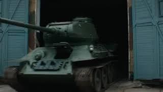 Т-34 лучший фильм российские. (4-5)
