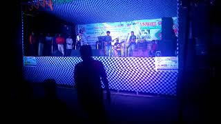 tamak pata ashes dhaka university concert 2018