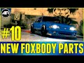 Need For Speed : BUDGET FOXBODY BUILD!!! (Pimp My Ride) - Episode 10