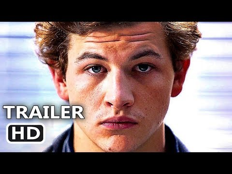 THE NIGHT CLERK Official Trailer (2020) Tye Sheridan, Ana de Armas Thriller Movie HD