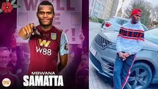 WABONGO waishambulia page ya club ya ASTON VILLA, Kisa SAMATTA kuchelewa kutangazwa. Ni noma