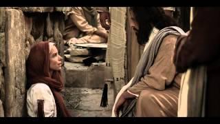 耶穌治癒有信心的婦人 Jesus Heals a Woman of Faith