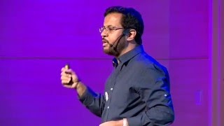 يكفي نسخا مكررة | Fahad Al-Ahmadi | TEDxSulaimanAlrajhiColleges