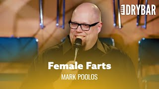 Men Smell, But Women Smell Worse. Mark Poolos - Full Special
