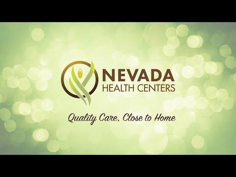Nevada Health Centers - Quality Care, Close to Home