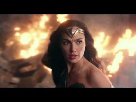 Liga de la Justicia - Conoce a la Liga - Oficial Warner Bros. Pictures