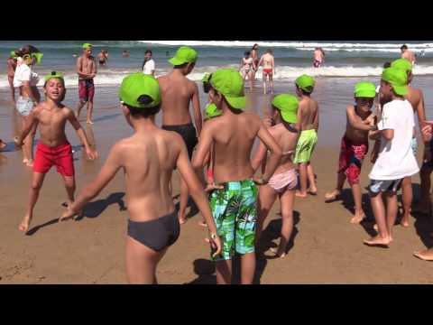 Vamos Aventura Verão 2016 - JFC
