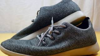 Allbirds Wool Runners a 6 Month Review
