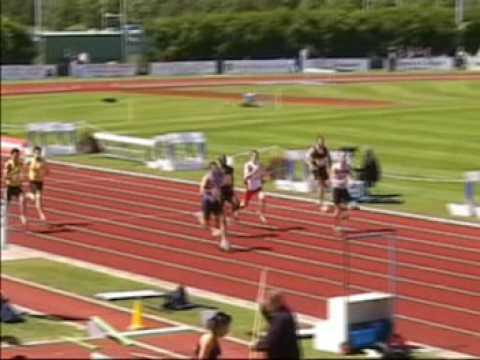 U20M 200m - 2008 AAA's Champs