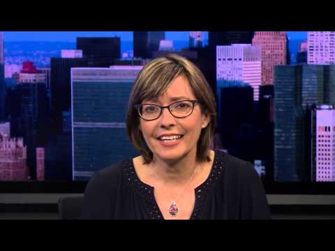 The Hard Line | Alice Dreger, PhD discusses her new book