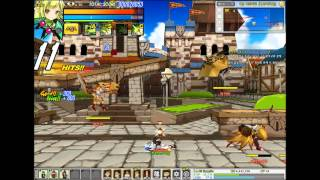 Elsword - Night Watcher 5-1