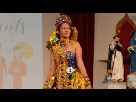 Dominican School Manila | United Nations Celebration 2016