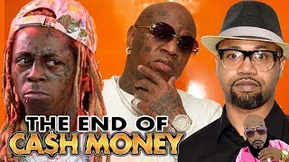 Birdman Loses His Entire Fortune, Home Everything In It And Music Income!