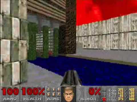 Paul's Gaming - Final Doom: TNT Evilution part24 |