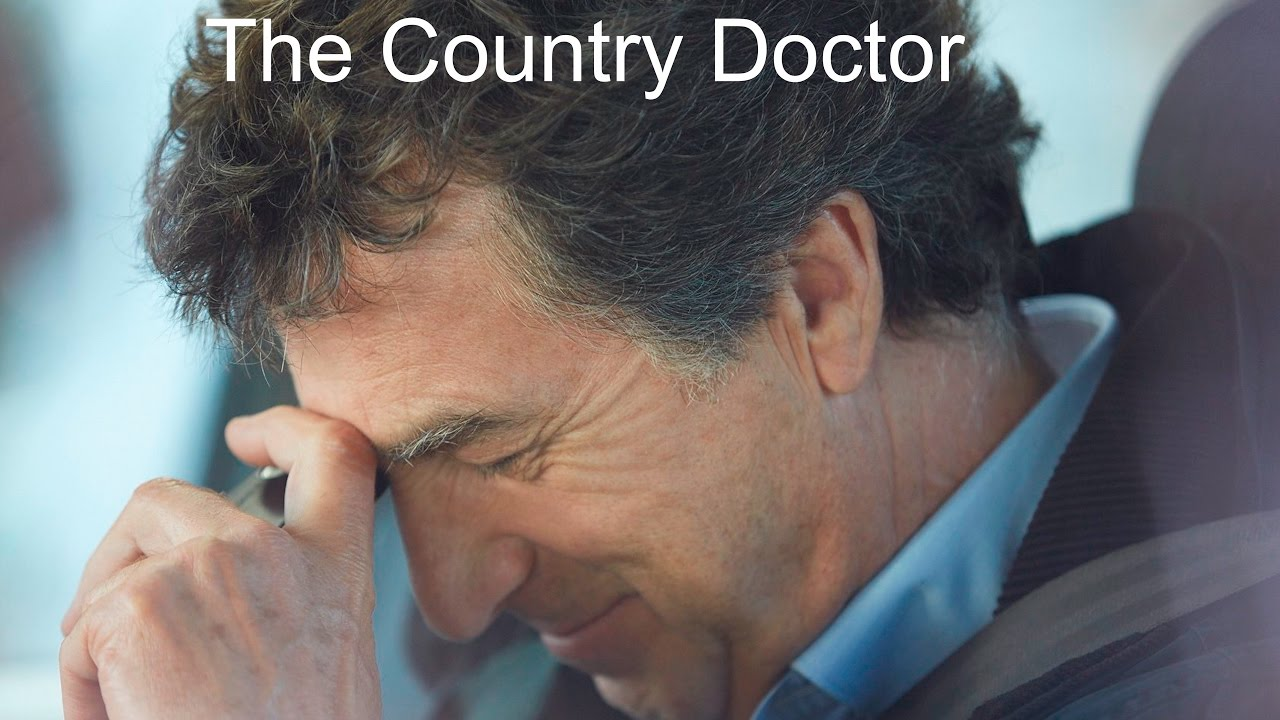 The Country Doctor (Médecin de Campagne) - Official Trailer #1