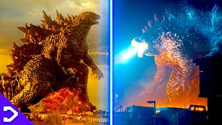 This Might NOT Be Godzilla!? - Godzilla VS Kong THEORY