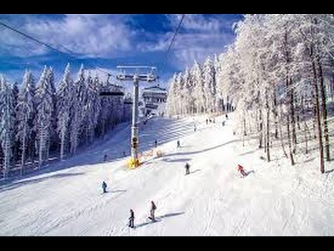 Travel Guide #1 || Winterberg, Germany || Skien / skiing