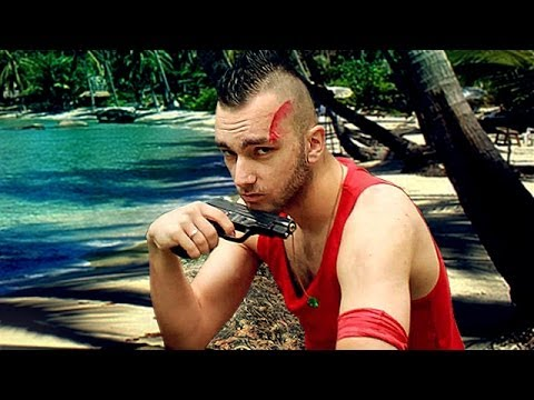 Far Cry 3: Last Travel - Official Full Length Movie (Live-Action)